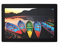 Планшетный ПК 10.1' Lenovo Tab 3 Plus X70L (ZA0Y0036UA) Slate Black, емкостный Multi-Touch (1920x1200) IPS, MediaTek MT8161 1.3GHz, RAM 2Gb, ROM 16Gb,
