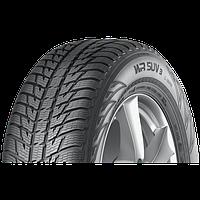 Зимние шины Nokian WR SUV 3 235/55 R17 103H XL