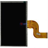 Дисплей (экран) (VER 2) VIEWSONIC VIEWPAD7DPRO (P/N: KR070LE3T )