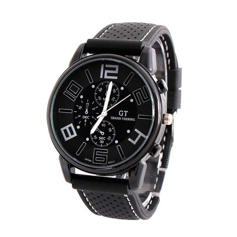 Часы мужские наручные GT Sport white