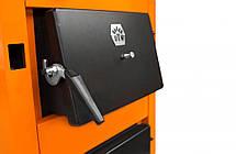 Твердотопливный котел ДТМ Стандарт 17 кВт КОТ-17Т, фото 3