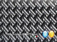 Резина эластичная для подошв 307 Trek Nero Cross Raspato 3mm