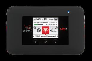 3G/4G Wi-Fi Роутер Netgear (Sierra) AirCard 791L