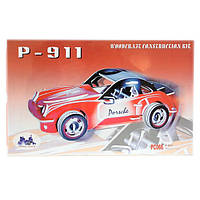 Sea-Land Машина 'Порше P-911' (цветная), 5 пластин (PC066)