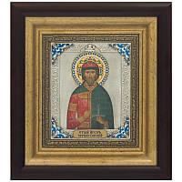 Икона Святой князь Игорь Черниговский, фото 1