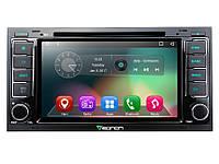Автомагнитола EONON GA7202 Volkswagen(VW) Touareg/T5 Multivan/Transporter Android 6.0  7″  GPS 2 DIN