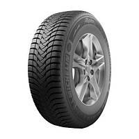 Зимние шины Michelin Pilot AlpinA4 245/40 R17 95 V XL
