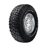 Всесезонные шины BFGoodrich Mud-Terrain KM2 RWL 235/85 R16 120/116 Q