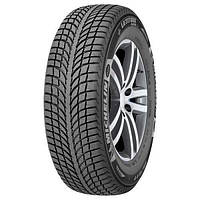 Зимние шины Michelin Latitude Alpin LA2 225/65 R17 106 H XL