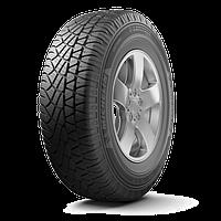 Летние шины Michelin Latitude Cross 235/50 R18 97 H