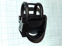 Поворотное крепление держатель фары на руль Roswheel JY-522