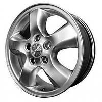 Автомобильные диски SKAD Santa-Fe R16H W6.5 PCD5x114,3 ET46 DIA67,1 СЕЛЕНА