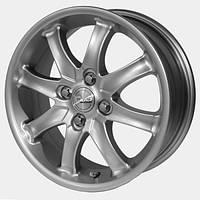 Автомобильные диски SKAD АФРОДИТА R15H2 W6J PCD4x100 ET45 DIA67,1 СЕЛЕНА