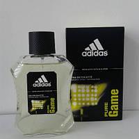Туалетная вода Adidas Pure Game, Адидас пюр гейм 100ml, фото 1