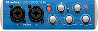 Аудио интерфейс PRESONUS AudioBox USB 96 USB