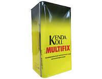 Клей универсальный MULTIFIX для кожзама, кожи, пвх, пробка (сильной фиксации) 4 кг Наирит