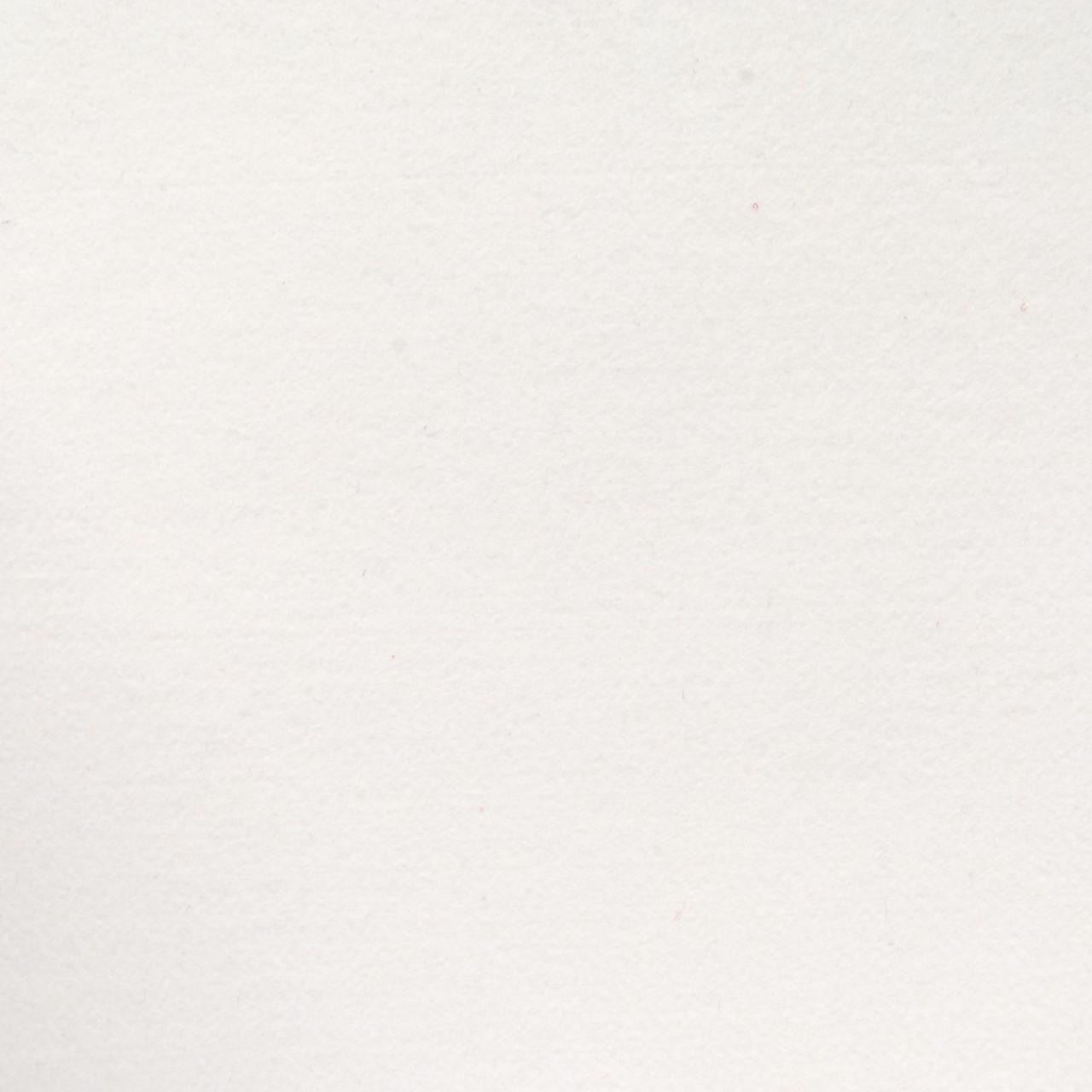 Фетр мягкий 3.5 мм, полиэстер, БЛЕДНО-МОЛОЧНЫЙ, 1 х 1 м, на метраж