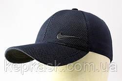 Бейсболка трикотаж blue fraction Nike
