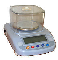Весы лабораторные до 300 грамм ВЕ 300-2 Центровес