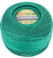 Пряжа для ручного вязания Yarnart Canarias Продажа упаковками!