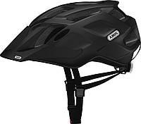 Велосипедный шлем ABUS MountK L (58-62 см) черный