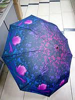 Зонт женский складной полуавтомат Mario