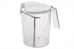 Чаша для соковыжималки Zelmer 1200ml 797906 (476.0060)
