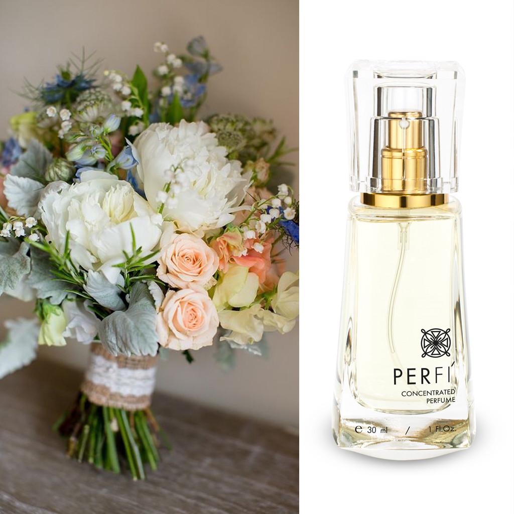 Perfi №1 (Cool Water - Davidoff) - концентрированные духи 33% (15 ml)
