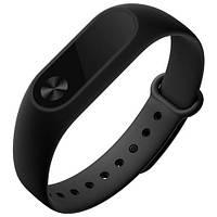 Влагозащищенный фитнес-браслет Xiaomi Mi Band 2