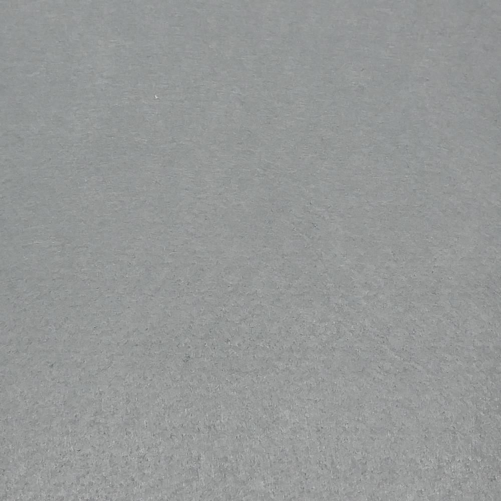 Фетр жесткий 1 мм, 20x30 см, ТЕМНО-СЕРЫЙ