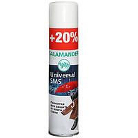 Водоотталкивающая пропитка дя обуви - Salamander Universal SMS (Оригинал)