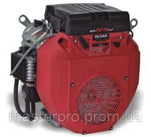 Двигатель бензиновый Weima WM2V78F, фото 2