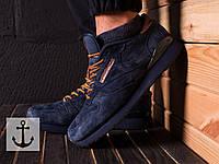 Мужские кроссовки Reebok Classic (40, 41, 42, 43, 44, 45 размеры)