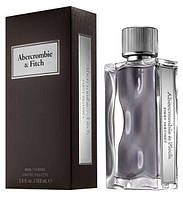 Abercrombie & Fitch First Instinct; 50 ml  Оригинал