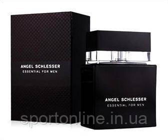Angel Schlesser Essential Man; 100 ml  Оригинал