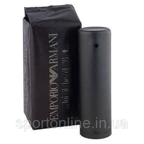 Armani Emporio Man; 50 ml Tester Оригинал