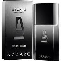 Azzaro Pour Homme Night Time; 30 ml  Оригинал