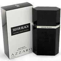 Azzaro Silver Black; 100 ml  Оригинал