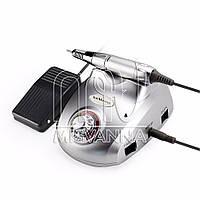 Профессиональный фрезер BSN-502 (Be Shyne) 35 Вт 35000 об/мин. (silver)