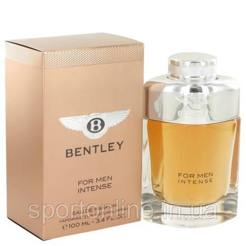 Bentley For Man Intense edp 100 ml  Оригинал