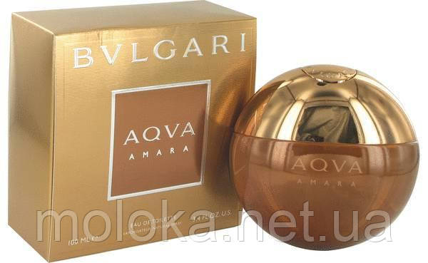 Bulgari Aqua Amara; 50 ml  Оригинал