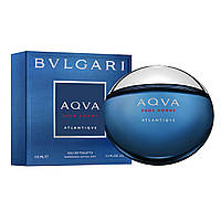Bulgari Aqua Atlantique 2017; 100 ml  Оригинал