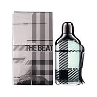 Burberry The Beat For Men; 100 ml Tester  Оригинал