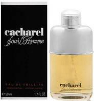 Cacharel Pour Homme; 100 ml  Оригинал