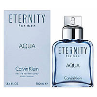 Ck Eternity Aqua For Men; 100 ml  Оригинал