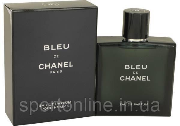 Bleu De Chanel; 150 ml Edt  Оригинал