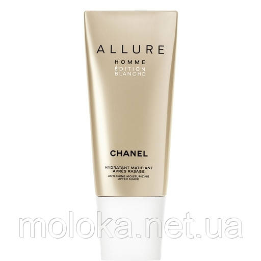 Chanel Allure Homme Edition Blanche After Shave Lotion*; 100 ml  Оригинал