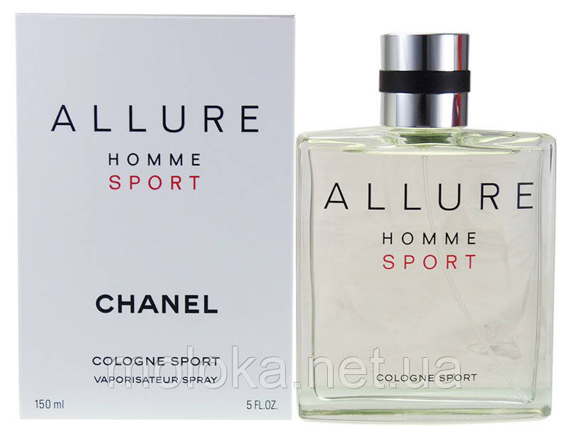 Chanel Allure Homme Sport Edc; 150 ml  Оригинал