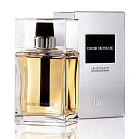 Christian Dior Dior Homme Edc; 125 ml  Оригинал