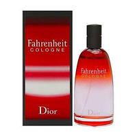 Christian Dior Fahrenheit Cologne; 125 ml  Оригинал